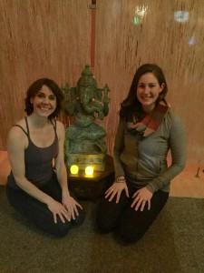Santa Cruz yoga recap - Shannon McQuaide