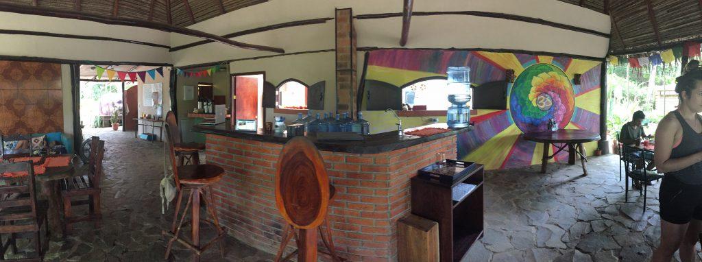 Costa Rica Recap - Cafe