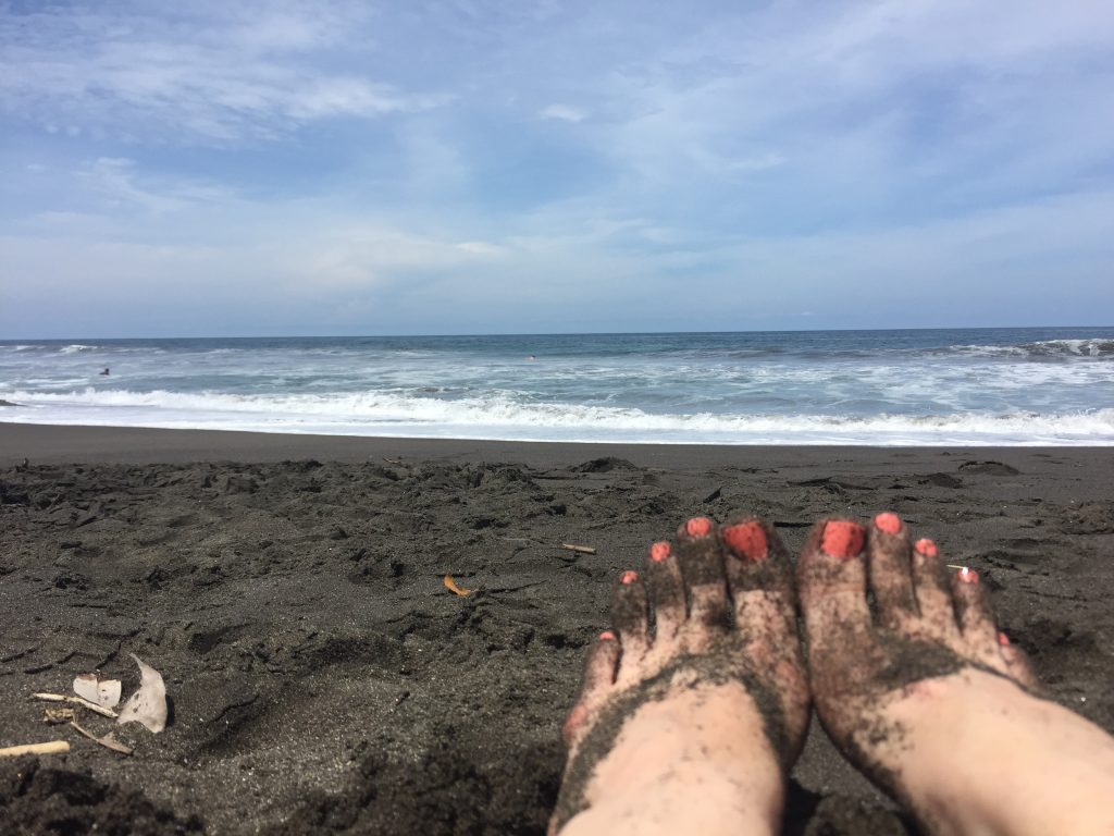 Costa Rica Recap - Playa Hermosa