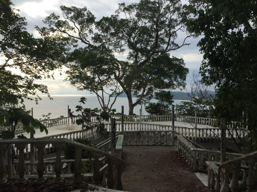 Costa Rica Recap - Abandoned Hotel