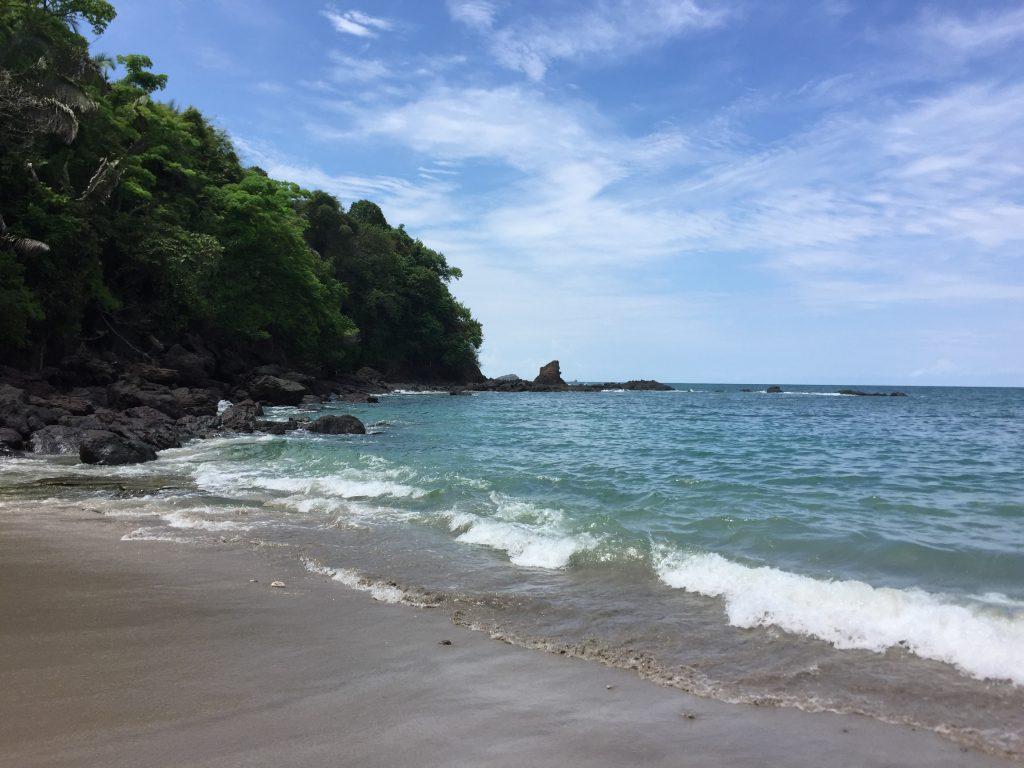 Costa Rica Recap - Manuel Antonio