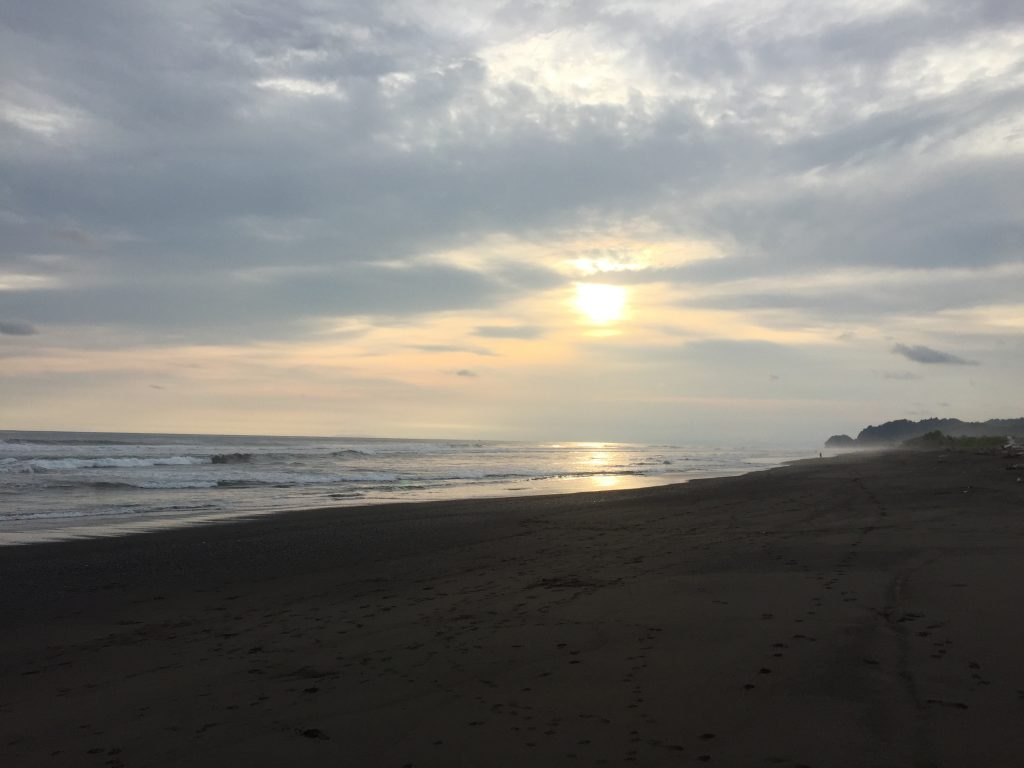 Costa Rica Recap - Sunset